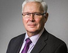 President, John Anthony MBE