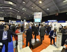 Sponsorship & Exhibition